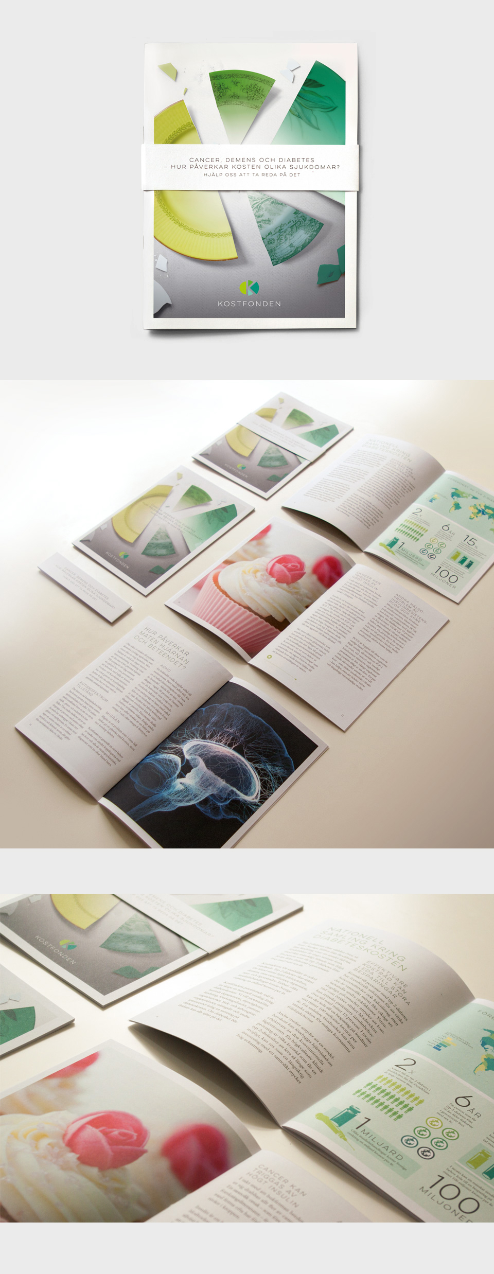 Kostfonden broschyr