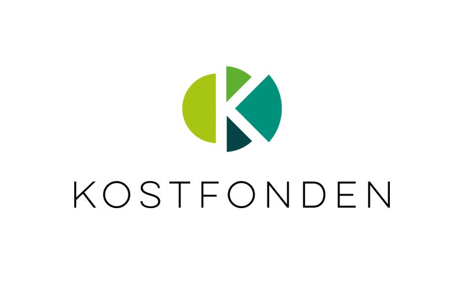 Kostfonden logotyp