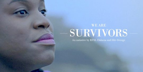 We Are Survivors 2016 – Magic Circle reklambyrå