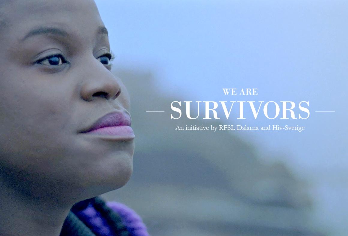 We Are Survivors 2016