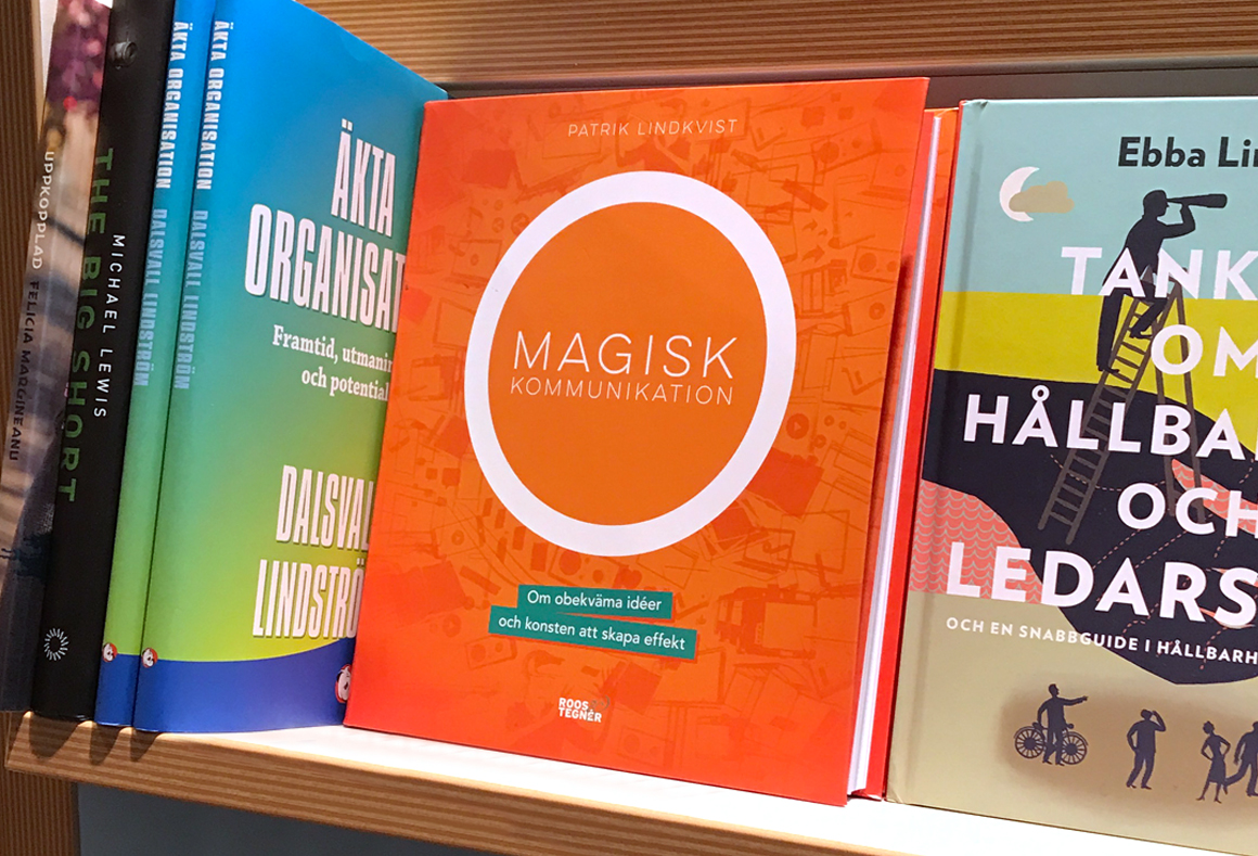 Magisk kommunikation – Magic Circle